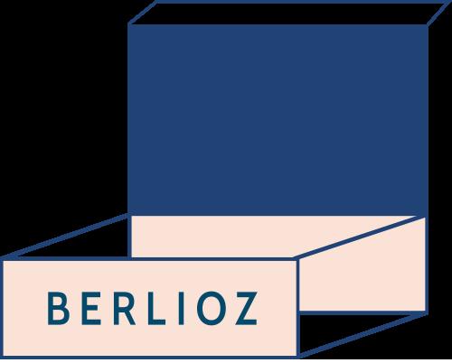 logo berlioz box lunch juntas