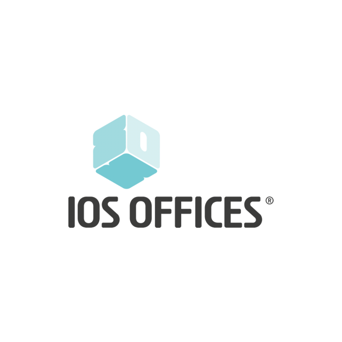 IOS OFFICES LOGO